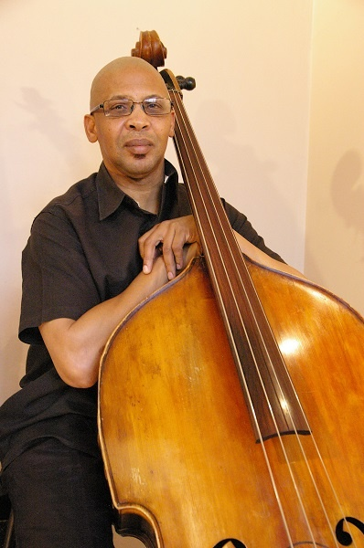 Catch bass guitarist, Mlungisi Gegana, perform at Market Theatre from 7.15p.m - 8.15p.m on 23/08/13. Tickets for this stage are R350. Follow this link to book yours now http://www.joyofjazz.co.za/