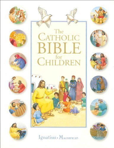 Buy The Catholic Bible for Children securely online today at a great price. The Catholic Bible for Children available today at Simply Bibles.