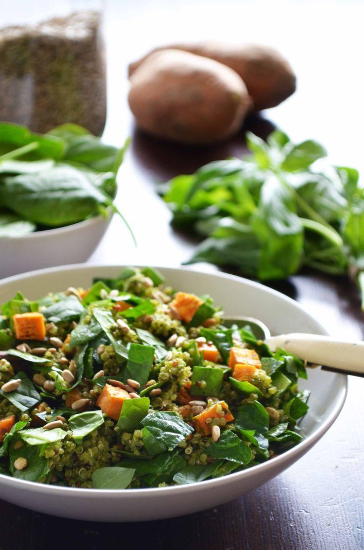 ... PASTA // QUINOA // RICE on Pinterest | Risotto, Quinoa salad and Pasta