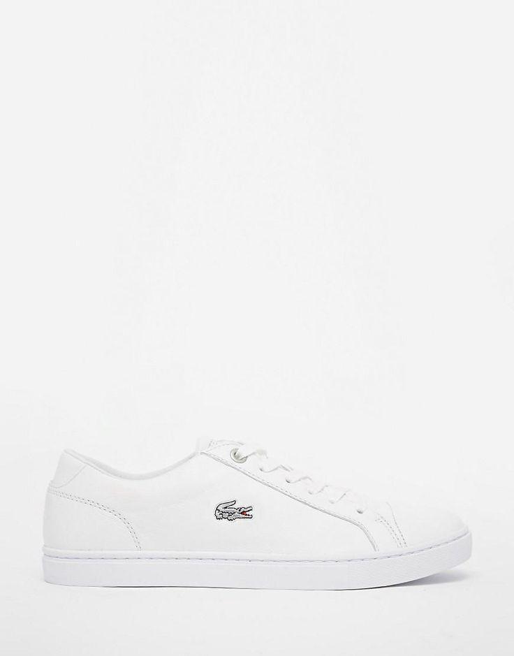 Lacoste Originals L 12 Damen Kollektion 2017 Sneaker Turnschuhe Schuhe