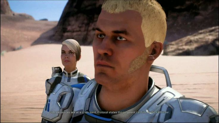 Mass Effect: Andromeda Ep. 8: The First Colony & Exploring Site 2