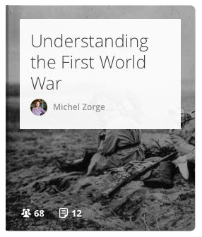 This is a playlist for everyone who wants to learn more about the first world war.  #History #WorldWar