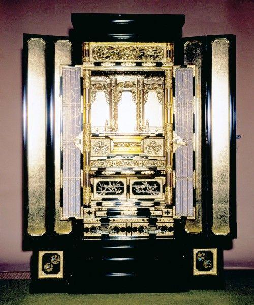 八女福島仏壇 | 伝統的工芸品 | 伝統工芸 青山スクエア