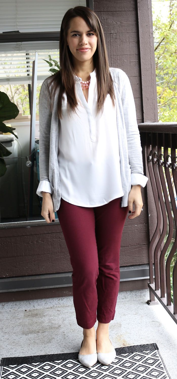 jules in flats: personal style blog - business casual workwear on a budget November 2015 Outfits Week 2