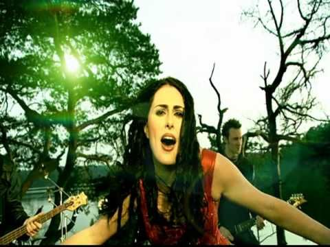 Within Temptation - Mother Earth - YouTube