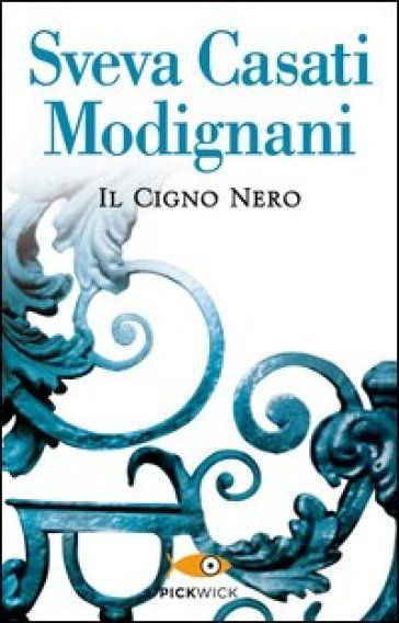 Il cigno nero - Sveva Casati Modignani - Libri - InMondadori