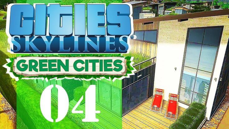Cities Skylines - Green Cities - Eco Challenge - 04 We are aiming for an Eco Cities so let us call it a challenge so make this cities as clear as possible.  These videos are recorded on twitch so no i am not losing my mind and awsking myself questions.  Want to witness the next stream? be sure to join my on Twitch.  Playlist: https://www.youtube.com/playlist?list=PLCXxN_iFi5vE0sDYp_OZXO6K5puCTaroC   Leave a like and subscribe to show some support!   Discord - http://ift.tt/2Bns9cv  Twitch…