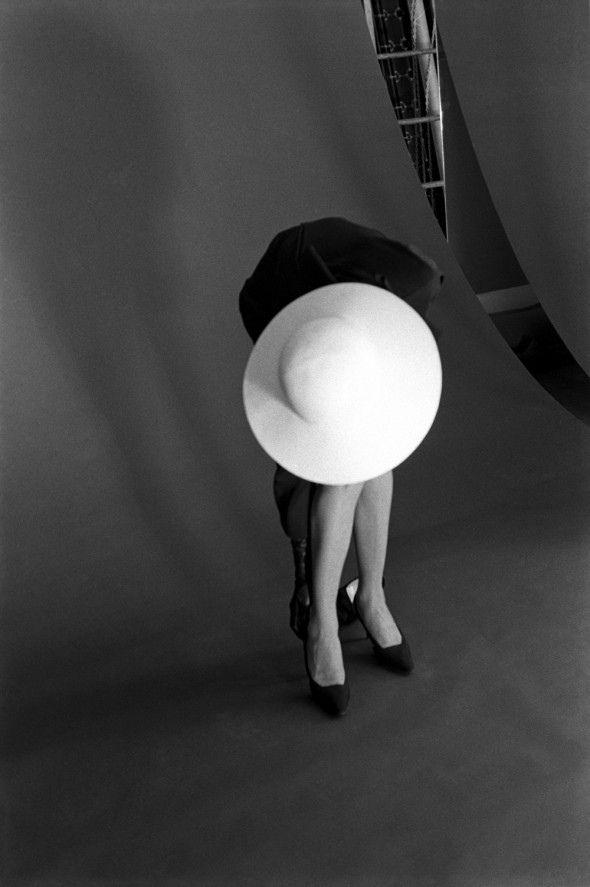 Model, por Jerry Schatzberg