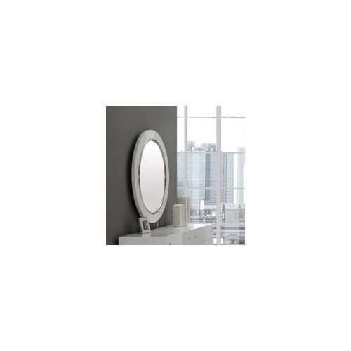 Found it at Wayfair - Concavo Mirror