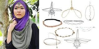 Image result for simple hijab styles
