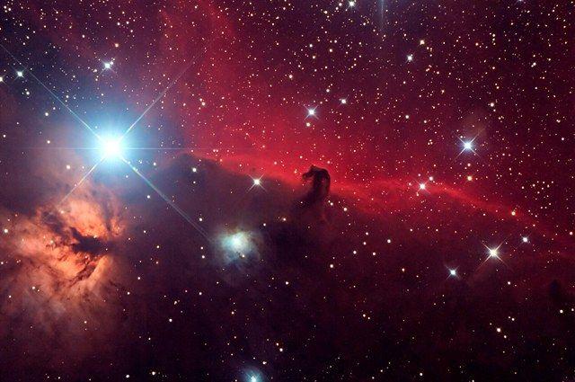 Charla astronomía UCN