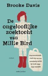 De ongelooflijke zoektocht van Millie Bird | Boek.be