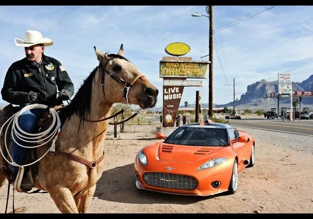 "The Run To is orchestrating what it calls the ""ultimate luxury road adventure"" (understatement) through the stunning desert Southwest, from Las Vegas to the Texas capital, leading up to the FI Grand Prix of the Americas in November."