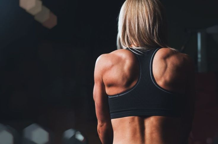 Fuck Thigh Gaps Ab Cracks And Back Dimples   Did you understand that getting a thigh space a specified ab fracture or the goddess-like back dimples will make you more gorgeous important and pleased?    If you scroll through social networks or popular fitn