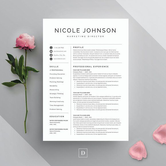 25  best cover letter design ideas on pinterest