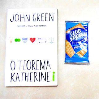 Radioactive Books: Resenha - O Teorema Katherine