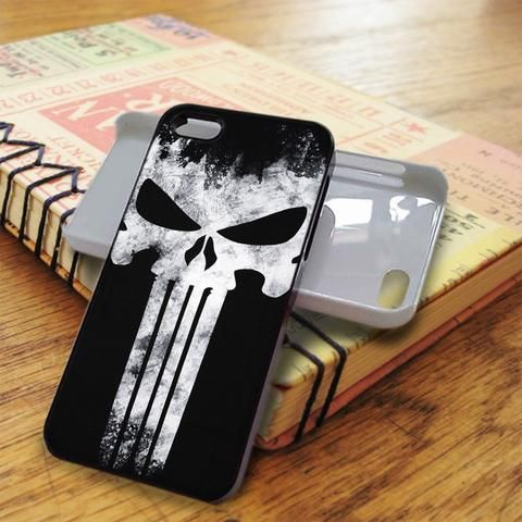 American Sniper Navy Seal Skull iPhone 5C Case