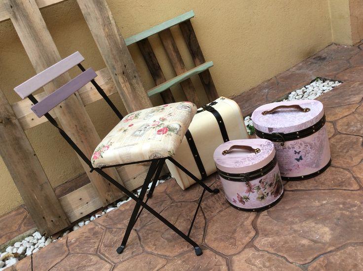 Taller de tapicer a en malasa a madrid 75 euros y te - Talleres de tapiceria ...
