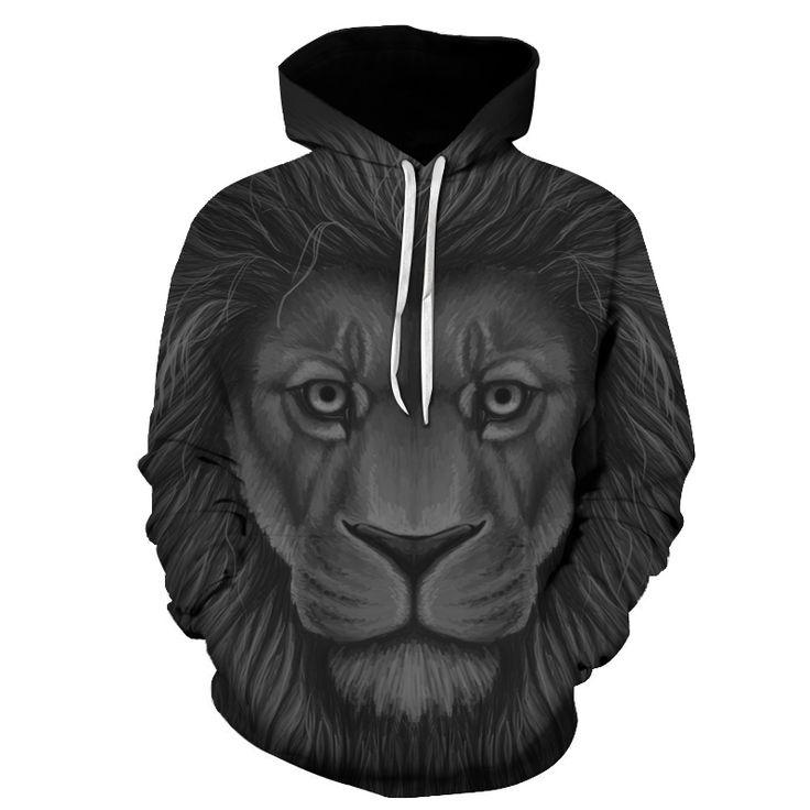 Fashion New 3D Hoodies & Sweatshirts