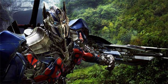 Transformers Kayıp Çağ – Konusu ve Fragmanı / Sinema