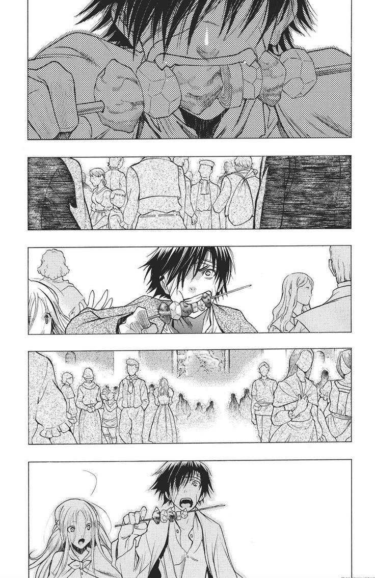 Shingeki no Kyojin – Before the Fall Chapter 005 – Read Attack on titan/Shingeki no kyojin Manga