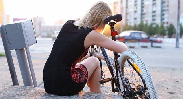 bicicletas para mujeres