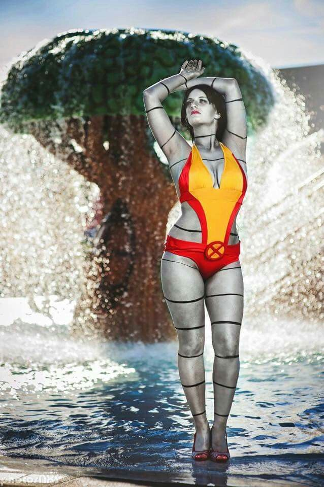X Men Girl 37 best Colossus - Cos...