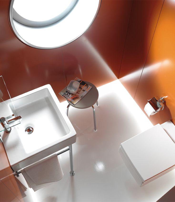 Guest 1 2 Bathroom Ideas: 27 Best Le Coin Toilettes / Het WC Hoekje Images On