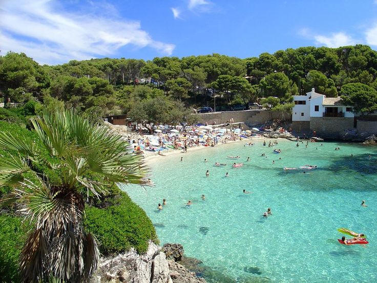 マヨルカ島  Mallorca, Spain