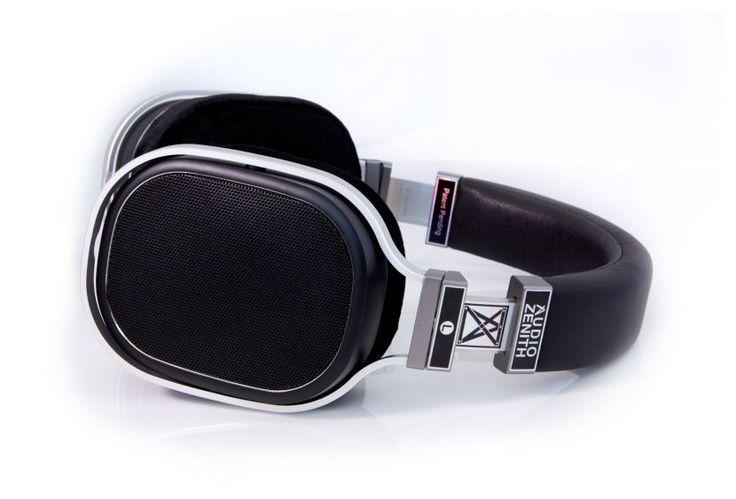 Audio Zenith Headphones San Diego, CA ©2015 Darin Fong Photography