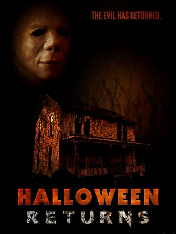 are you ready to go trick or treating with michael myers again