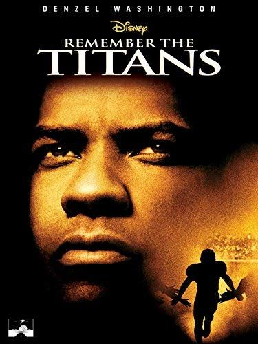 Remember the titans movie review.