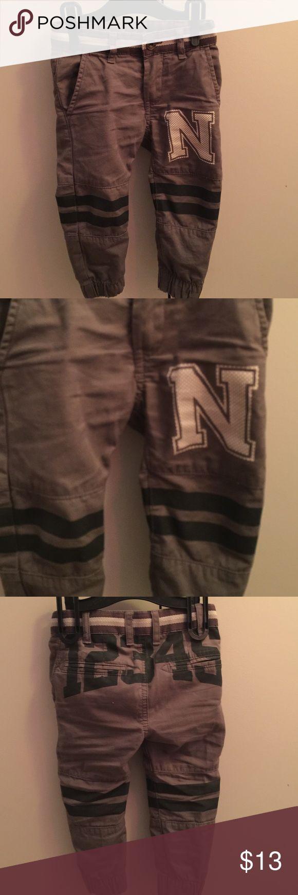 H&M designed joggers Size 1/2-2 H&M Bottoms Sweatpants & Joggers
