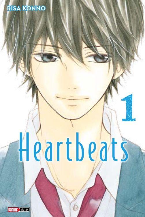 Heartbeats - Manga série - Manga news