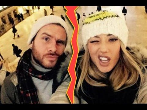 Charlotte Crosby splits from boyfriend Mitch Jenkins - Celebrity News - 1to1only News Charlotte Crosby splits from boyfriend Mitch Jenkins just before they were due to move in together Charlotte Crosby has revealed she's split from her boyfriend Mitch Jenkins for the second time. The pair had recently returned from a romantic getaway in Greece and they had been planning to move in with each other in London but the Geordie Shore star said the pressure got too much. Charlotte Crosby splits…