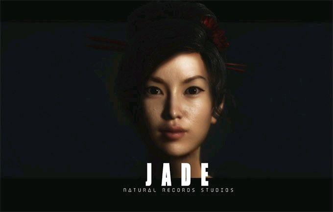 #naturalrecordsstudios JADE—The Holy Grail Achieved – The Dawn of Sentient Machines - Nibletz
