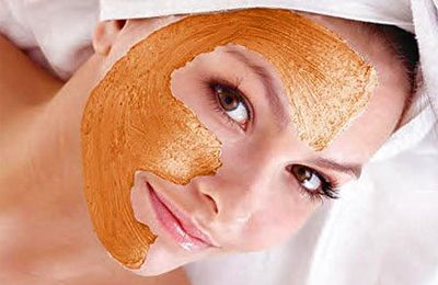 Give a Pumpkin Peel Facial to your Skin