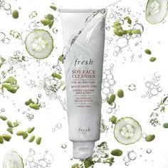"""Promising review: """"I am extremely picky about anything I put on my face, as I have sensitive combination skin. I have a looong list of ingredients I avoid and usually spend weeks reading reviews and looking up every ingredient before I buy anything. I've been using this cleanser for a week, and my skin is already better balanced — I don't get as oily or have any super flaky patches. This is a good, simple cleanser that won't irritate or exacerbate any issues. It makes my skin look very…"""