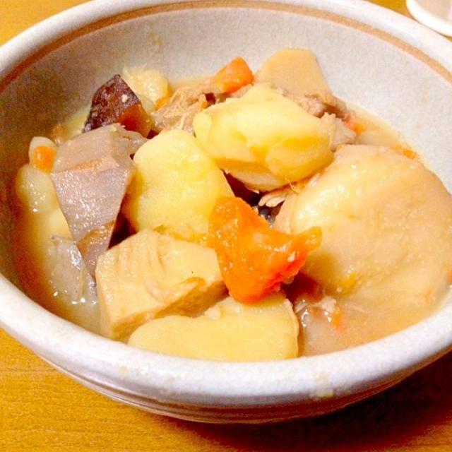 がめ煮です。とろけるぐらいが好きです。 - 88件のもぐもぐ - がめ煮 by mayumi0525