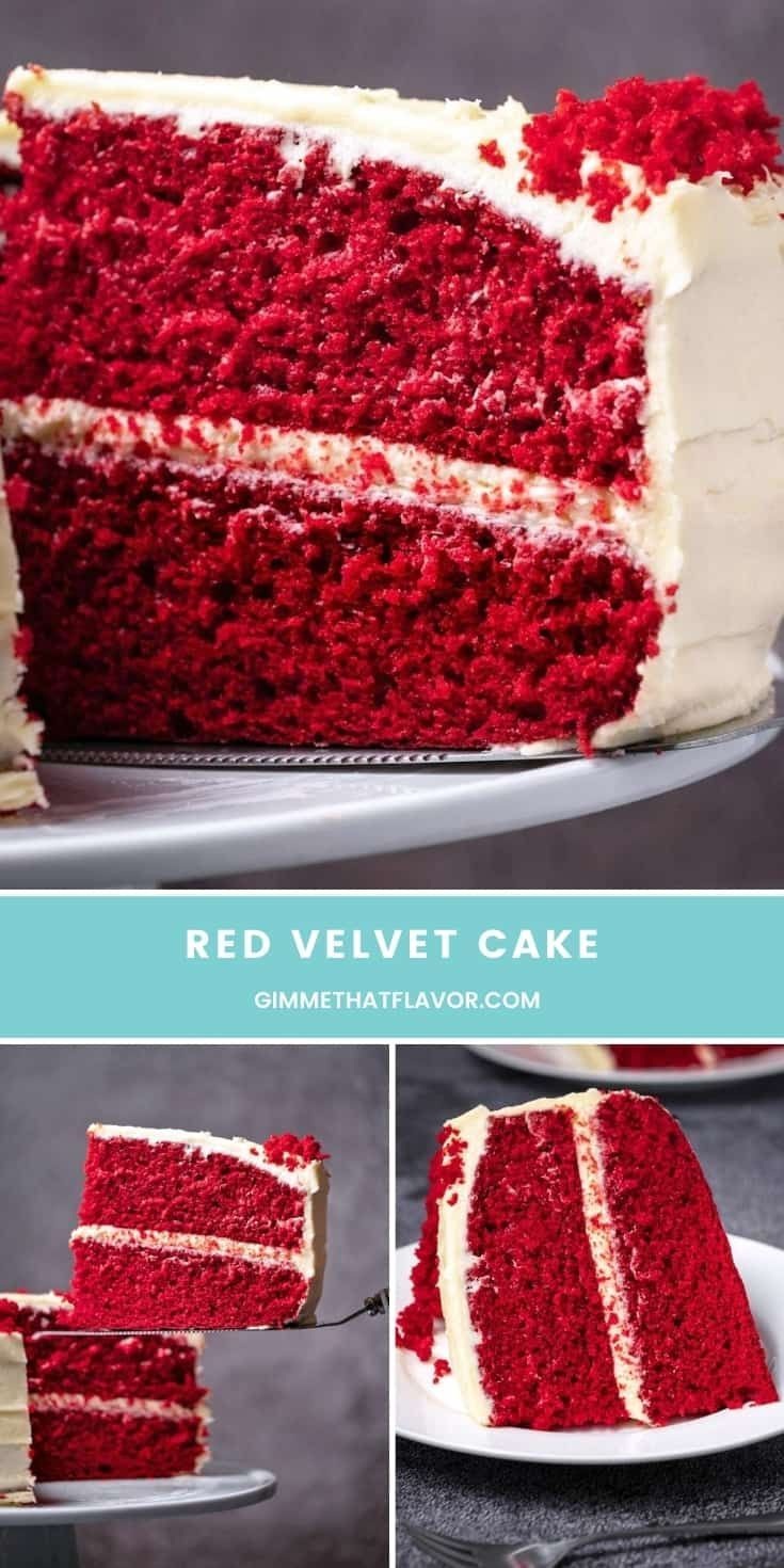 Red Velvet Cake Gimme That Flavor In 2020 Red Velvet Cake Recipe Without Buttermilk Velvet Cake Recipes Super Moist Red Velvet Cake Recipe