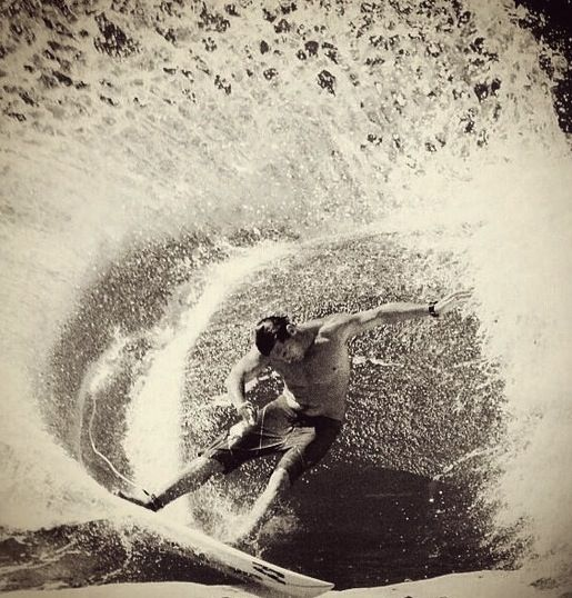 #lufelive @lufelive #surfing Andy Irons //Manbo