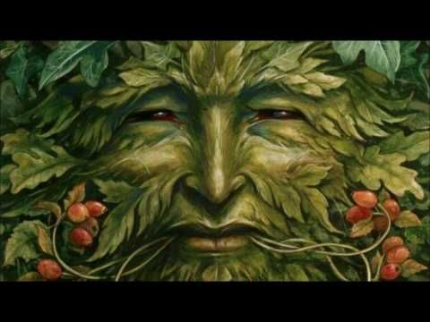 Magical Forest - Enchanted Celtic Woods (Album)