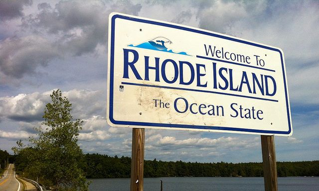 13 Things Everyone Who's Moved Away From Rhode Island Has Thought