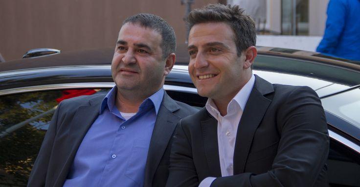 Aziz & Ersin