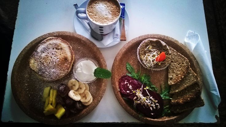 "Niebostan, Lodz / breakfast inspired by the movie ""Just eat it"" (2014) // Niebostan, śniadanie inspirowane filmem ""Just eat it"" (2014) #lodz #transatlantyk #breakfast #movie //  #pgnig @PGNiG #lodz #transaltantyk"