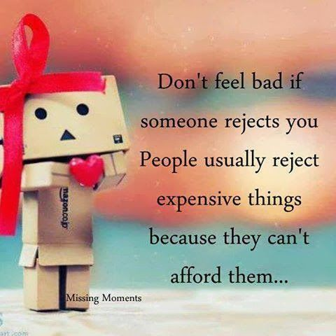 Images quotes about rejection in love                                                                                                                                                      More