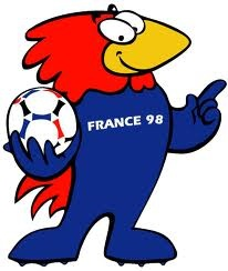 World Cup 1998 - France // I REMEMBER THIS ;)