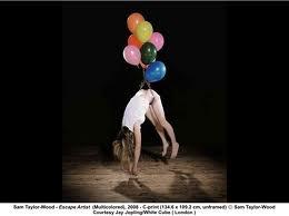 sam taylor wood photography levitation - Google Search