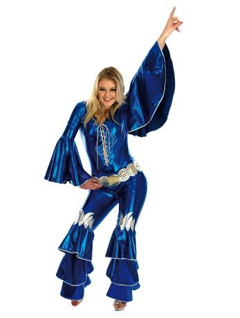 ABBA OUTFIT | costume agnetha abba fancy dress costumes by abba fancy dress
