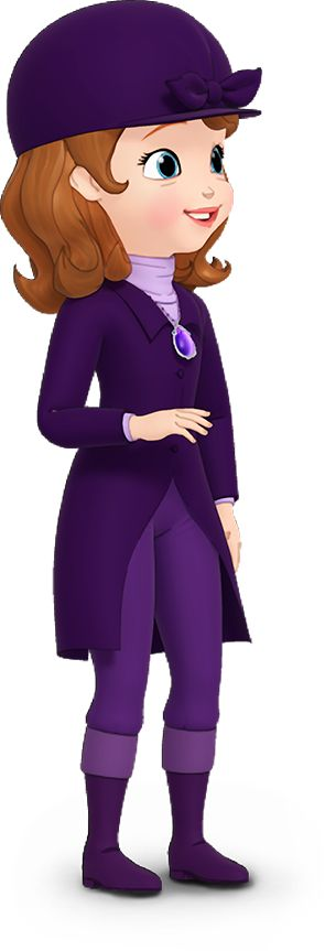 Sofia the First (character)/Gallery - Disney Wiki